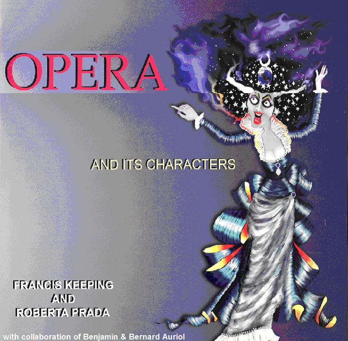 Opera and its characters